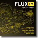 Cover:  FluxFM – Popmusik kompakt Vol. 1 - Various Artists