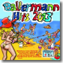 Cover:  Ballermann Hits 2013 - Various Artists