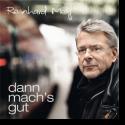 Cover:  Reinhard Mey - Dann mach's Gut