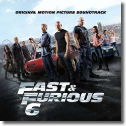 Cover: Fast & Furious 6 - Original Soundtrack
