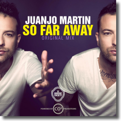 Cover: Juanjo Martin - So Far Away