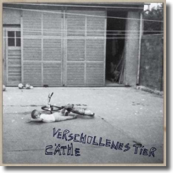 Cover: Cäthe - Verschollenes Tier