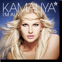 Cover: Kamaliya - I'm Alive
