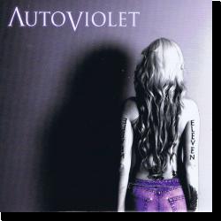 Cover: AutoViolet - AutoViolet