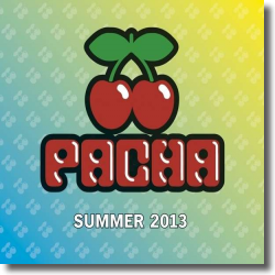 Cover: Pacha Summer 2013 - Various Artists