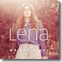 Cover:  Lena - Mr. Arrow Key
