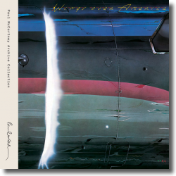 Cover: Paul McCartney & Wings - Wings Over America (Remastered)