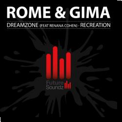 Cover: Rome & Gima feat. Renana Cohen - Dreamzone