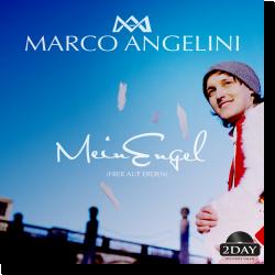 Cover: Marco Angelini - Mein Engel (hier auf Erden)