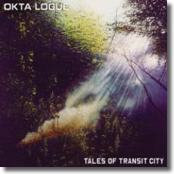 Cover: Okta Logue - Tales of Transit City