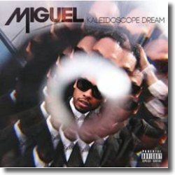 Cover: Miguel - Kaleidoscope Dream (Deluxe Version)
