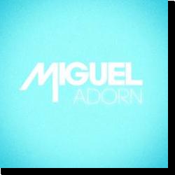 Cover: Miguel - Adorn