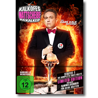 Cover: Oliver Kalkofe - Kalkofes Mattscheibe – Rekalked
