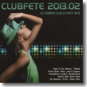 Cover:  Clubfete 2013.02 - Various Artists