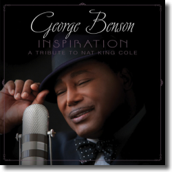 Cover: George Benson - Inspiration: A Tribute To Nat King Cole
