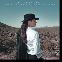Cover: KT Tunstall - Invisible Empire // Crescent Moon