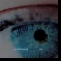 Cover:  Sleeperstar - Blue Eyes