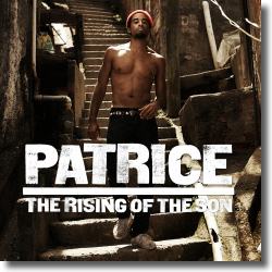 Cover: Patrice - The Rising Of The Son