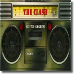 Cover: The Clash - Sound System
