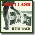 Cover:  The Clash - The Clash Hits Back