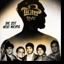 Cover:  B-Tight Playaz - Die Zeit heilt nichts