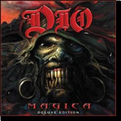 Cover: DIO - Magica (Deluxe Edition)