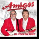 Cover:  Amigos - Im Herzen jung