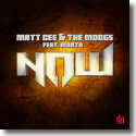 Cover:  Matt Cee & The Moogs feat. Marta - Now