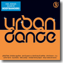 Cover:  Urban Dance Vol. 5 - Various Artists