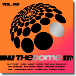 Cover: THE DOME Vol. 66 - Various Artists