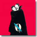 Cover:  Queens Of The Stone Age - ...Like Clockwork