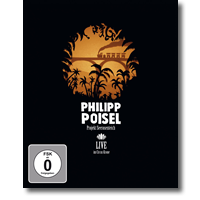 Cover: Philipp Poisel - Projekt Seerosenteich - Live aus dem Circus Krone