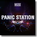 Cover:  Muse - Panic Station