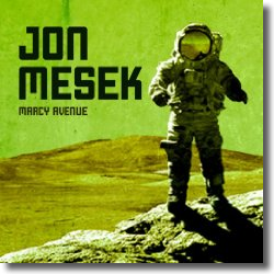 Cover: Jon Mesek - Marcy Avenue