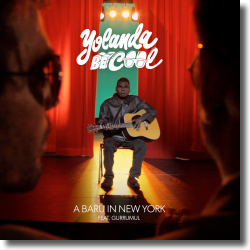 Cover: Yolanda Be Cool feat. Gurrumul - A Baru In New York