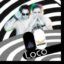 Cover:  Otto Le Blanc & Alain Prideux - Loco