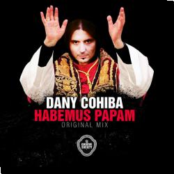 Cover: Dany Cohiba - Habemus Papam