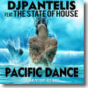 Cover:  DJ Pantelis feat. The State Of House Project - Pacific Dance