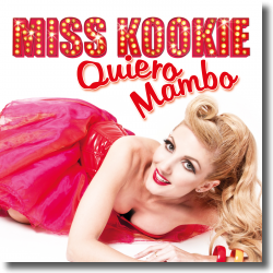 Cover: Miss Kookie - Quiero Mambo