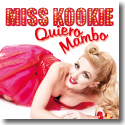Cover:  Miss Kookie - Quiero Mambo