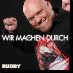 Cover: Buddy - Wir machen durch