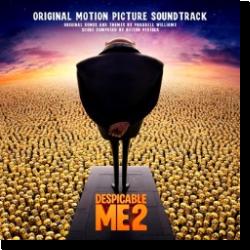 Cover: Despicable Me 2 (Ich - Einfach unverbesserlich 2) - Original Soundtrack