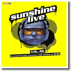 Cover: sunshine live Vol. 46 - Various Artists