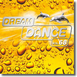 Cover: Dream Dance Vol. 68 - Various Artists