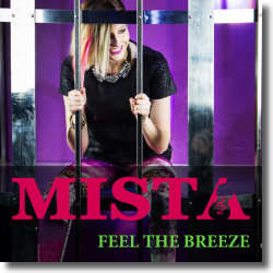 Cover: Mista - Feel The Breeze