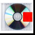 Cover: Kanye West - Yeezus