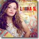 Cover:  Laura S. - Behind The Rainbow