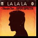 Cover:  Naughty Boy feat. Sam Smith - La La La