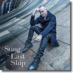 Cover: Sting - The Last Ship