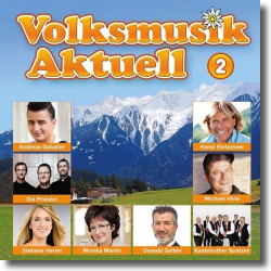 Cover: Volksmusik Aktuell 2 - Various Artists